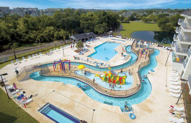 Litchfield Beach Resort And Spa