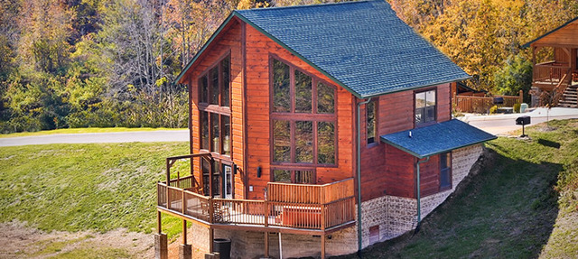 Dollywood cabins pigeon forge tn resort reviews for Deals cabins gatlinburg tn