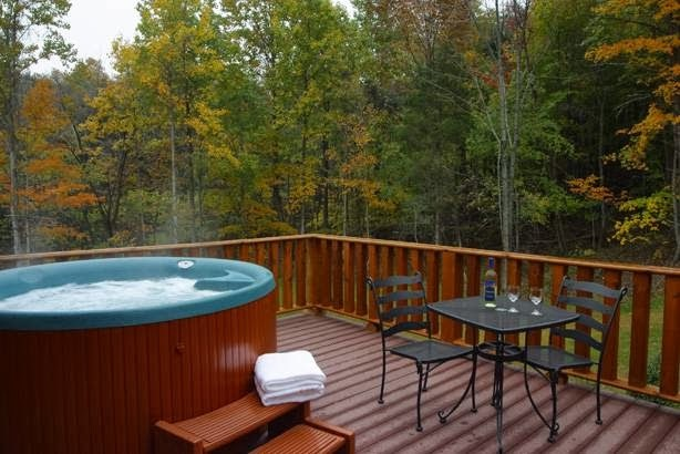 House mountain inn lexington va resort reviews for Cabin cabin vicino a lexington va