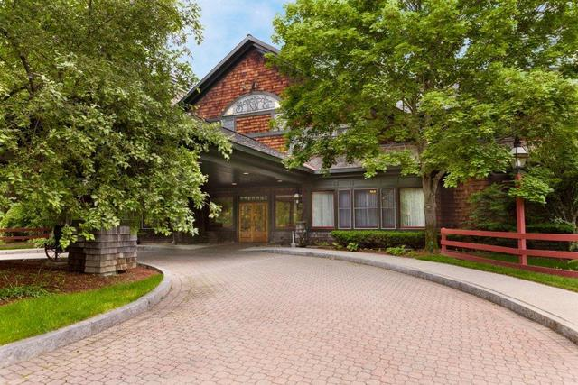 Stonehenge Inn And Spa Reviews