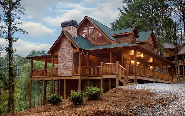 Nevaeh Cabin Rentals Blue Ridge Ga Resort Reviews