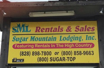 Welcome to Sugar Mountain Lodging Inc