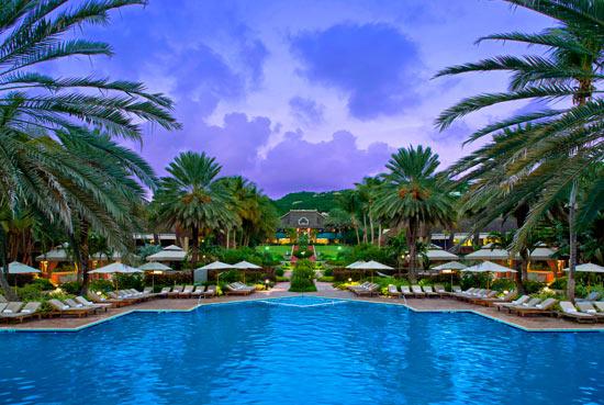 Caribbean Villas St John Virgin Islands