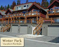 Winter Park Vacation Rentals Winter Park Co Resort