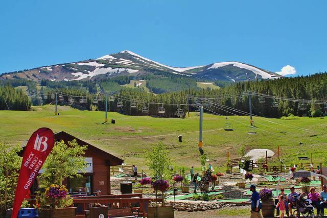 Breckenridge lodging breckenridge vacation rentals html for Breckenridge colorado cabins