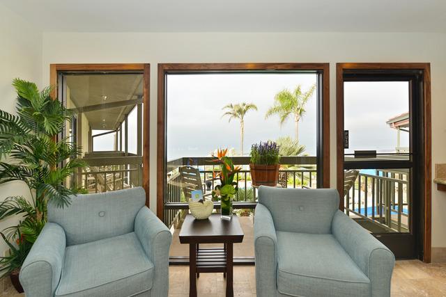 Best Western Plus Shelter Cove Lodge Pismo Beach CA