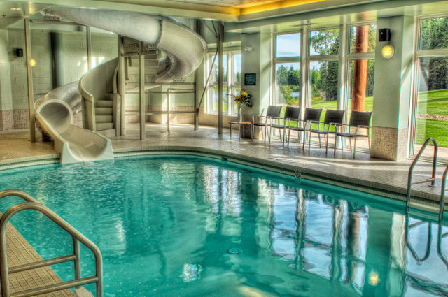 Saskatchewan Spa Resort