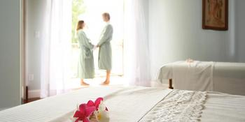 Spa packages at Hawaii Island Retreat.