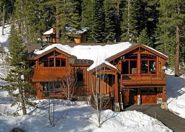 Tahoe vacation rentals inc sunnyside tahoe city ca for Tahoe city cabin rentals