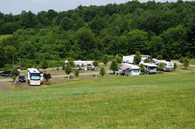 Lake Ridge Rv Resort Hillsville Va Resort Reviews