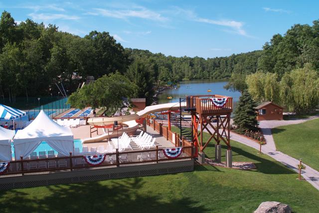 Rocking Horse Ranch Resort (Highland, NY) - Resort Reviews ...