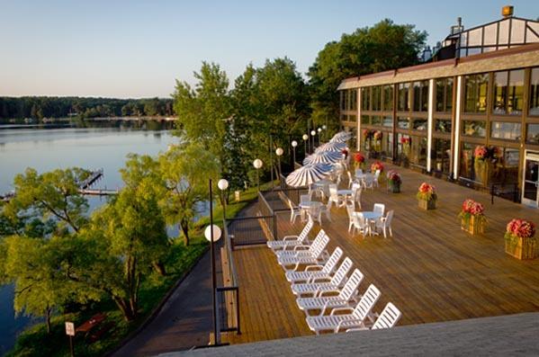 Cragun's Resort And Hotel On Gull Lake (Brainerd, MN