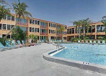 Dolphin Beach Resort St Pete Beach Fl Resort Reviews