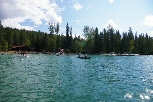 Lake Five Resort West Glacier Mt Resort Reviews