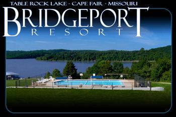 View from Bridgeport Resort.