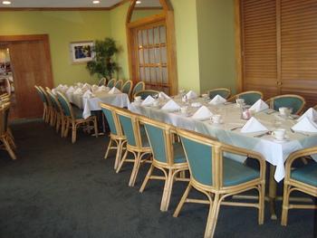 Special occasions at Ocean Reef Resort.