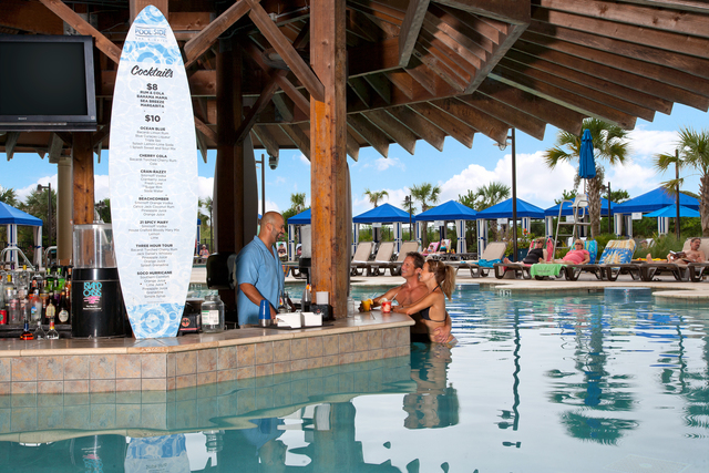 North Beach Plantation North Myrtle Beach Sc Resort Reviews