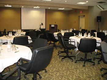 Meetings at Interlaken Resort & Conference Center.
