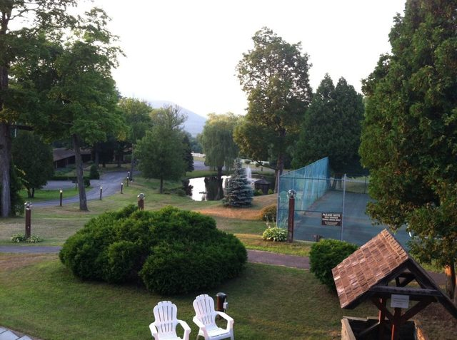 Roaring Brook Tennis and Ranch Resort (Lake George, NY ...