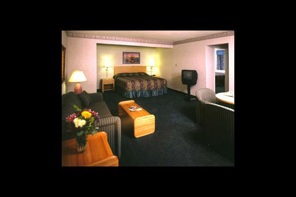 Nob hill motor inn san francisco ca resort reviews for Nob hill motor inn san francisco