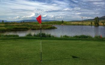 Haymaker Golf Course near SkyRun Vacation Rentals - Steamboat Springs, Colorado.