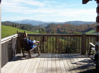Rugby Creek Cabins Amp Equestrian Retreat Mouth Of Wilson