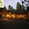 Exterior View of Seventh Mountain Resort