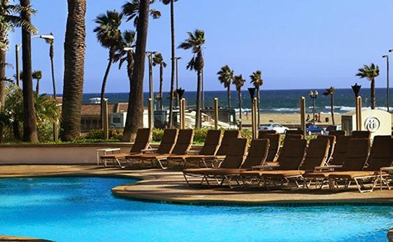 the waterfront beach resort huntington beach ca. Black Bedroom Furniture Sets. Home Design Ideas