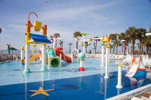 Holiday Day Inn Sunspree Panama City Beach