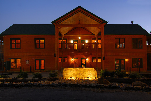Top 10 Pigeon Forge Family Cabins Resortsandlodges Com