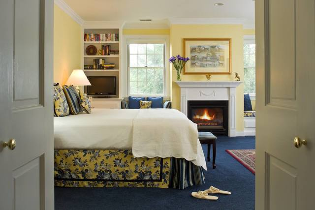 Bed And Breakfast Near New Wilmington Pa