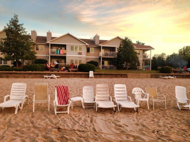 Sand Bay Beach Resort Sturgeon Bay Wi Resort Reviews