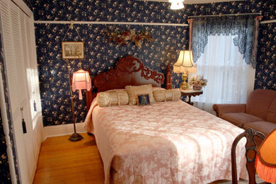 Dreams Of Yesteryear Victorian Bed & Breakfast (Stevens Point, WI) - Resort Reviews ...