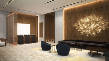 Kick back and relax at Hyatt the Loop Chicago.