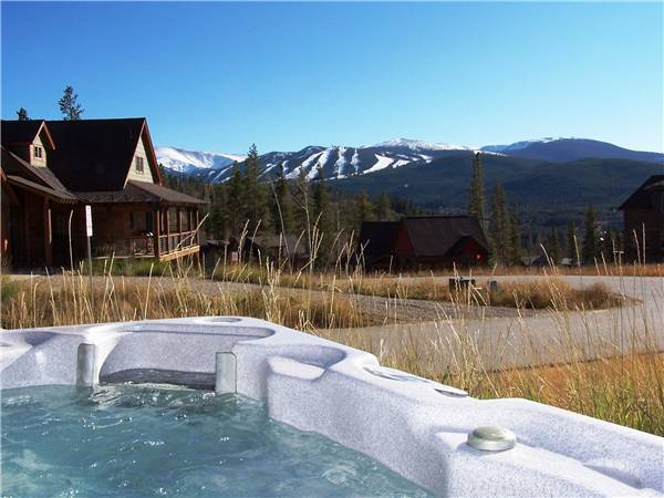 Winter park vacation rentals cabin rendezvous 1324 for Cabin rentals in winter park co
