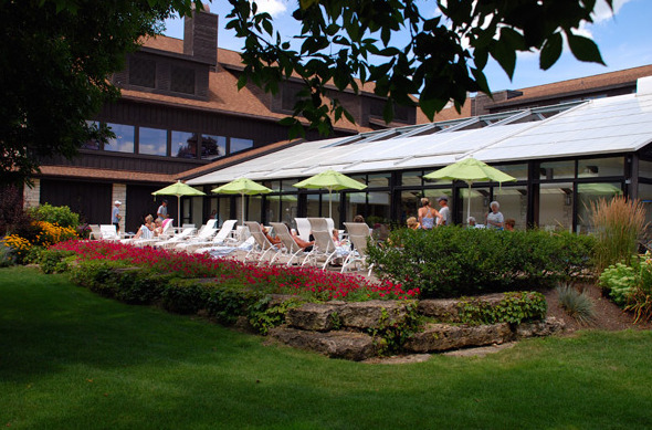 Eagle Ridge Resort Amp Spa Galena Il Resort Reviews