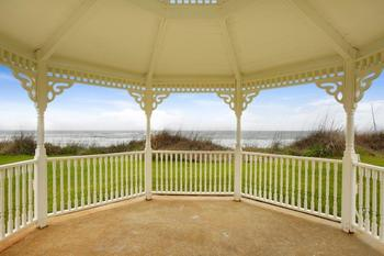 Wedding venues at Legacy By The Sea.