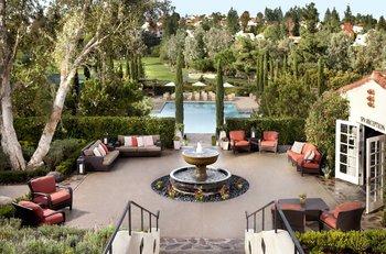 Spa at Buena Vista Spa At Rancho Bern.
