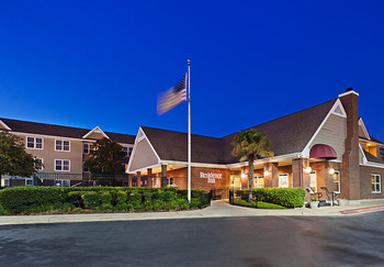 Exterior view at Residence Inn Austin Northwest.