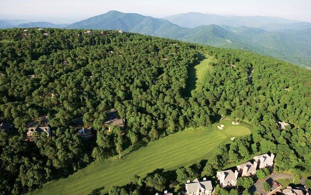 Wintergreen Resort