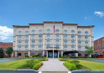 Clarion Hotel Oneonta (Oneonta, NY) - Resort Reviews ...