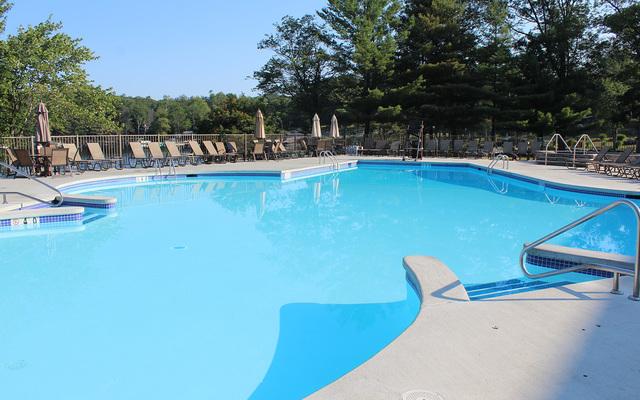 Woodloch Resort Hawley Pa Resort Reviews