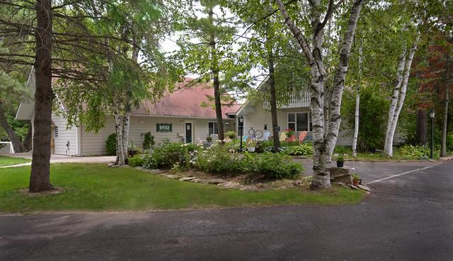 Parkwood lodge fish creek wi resort reviews for Fish creek motel