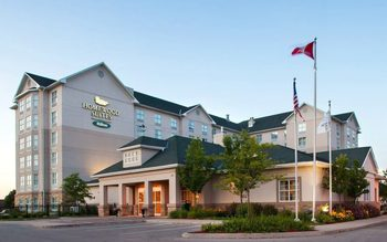 Welcome to Homewood Suites by Hilton London Ontario