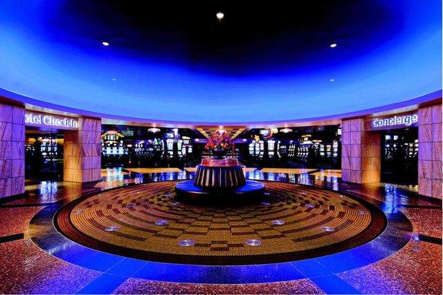 Casino arizona showstoppers