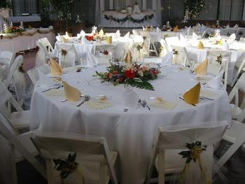 Wedding Reception at Cherotel Resort