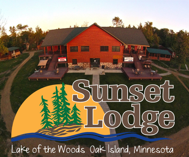 Sunset lodge oak island mn resort reviews Sunset lodge