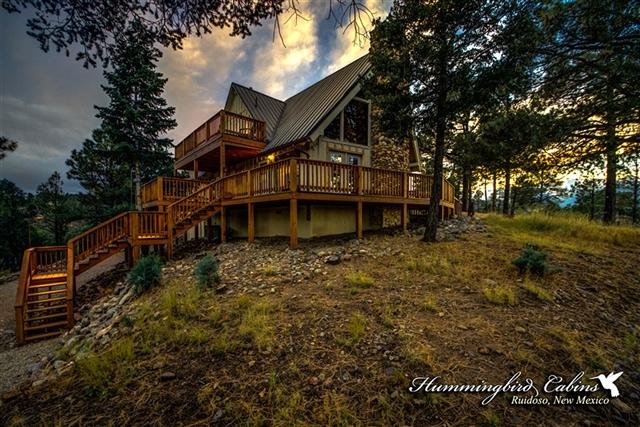 Ruidoso Vacation Rentals Cabin New Mexico S Hidden Gem