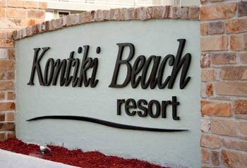 Welcome to Kontiki Beach Resort Condos