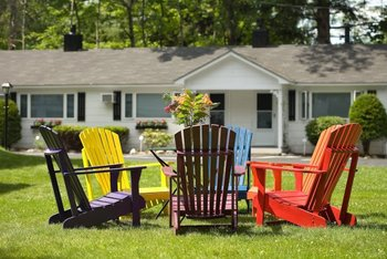 Relaxing at Maine Stay Inn & Cottages.